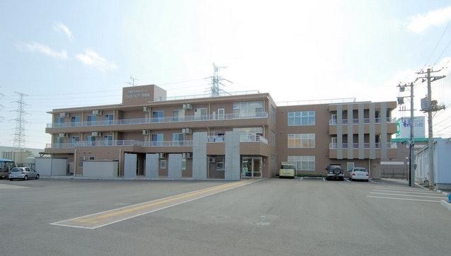 ウェルフェアー多賀城(有料老人ホーム[特定施設])の画像