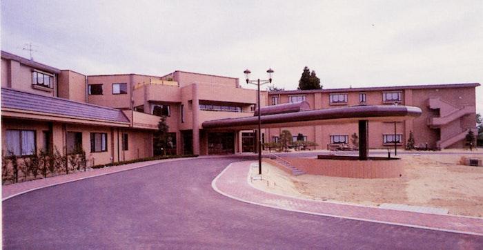 外観 サン・パレ加瀬(有料老人ホーム[特定施設])の画像