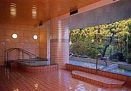 大浴場 サン・パレ加瀬(有料老人ホーム[特定施設])の画像