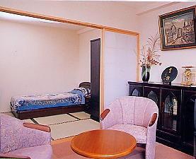 居室 サン・パレ加瀬(有料老人ホーム[特定施設])の画像