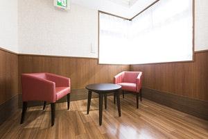 談話コーナー アサヒサンクリーン仙台広瀬(有料老人ホーム[特定施設])の画像