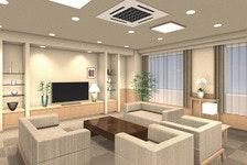 居室 ツクイ・サンシャイン仙台(有料老人ホーム[特定施設])の画像