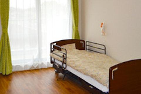 ツクイ・サンシャイン仙台(介護付き有料老人ホーム)の写真