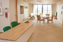 健康管理室 ツクイ・サンシャイン仙台(有料老人ホーム[特定施設])の画像