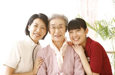 ネクサスコート仙台東(介護付き有料老人ホーム)の写真