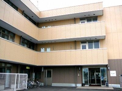 外観 ニチイケアセンター仙台若林(有料老人ホーム[特定施設])の画像