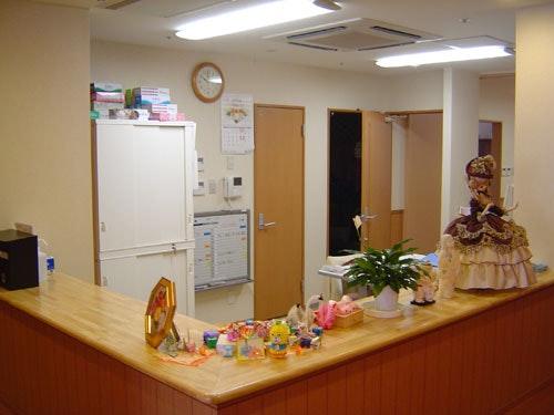 ヘルパーステーション ニチイケアセンター仙台若林(有料老人ホーム[特定施設])の画像