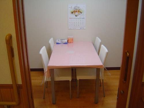 相談室 ニチイケアセンター仙台若林(有料老人ホーム[特定施設])の画像
