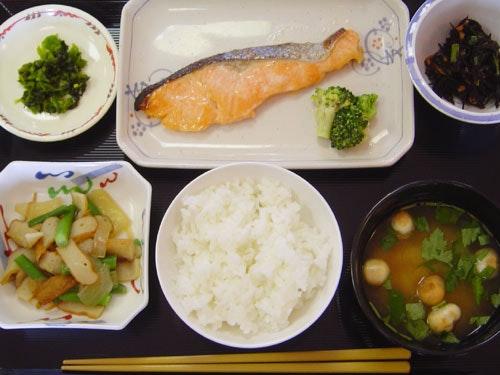 お食事(一例) ニチイケアセンター仙台若林(有料老人ホーム[特定施設])の画像