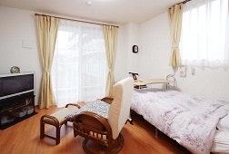 居室 まえだの家 仙台中田(有料老人ホーム[特定施設])の画像