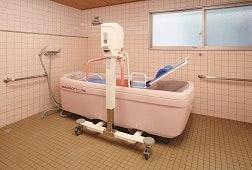 浴室 まえだの家 仙台中田(有料老人ホーム[特定施設])の画像