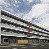 外観 アースサポートクオリア仙台富沢(有料老人ホーム[特定施設])の画像