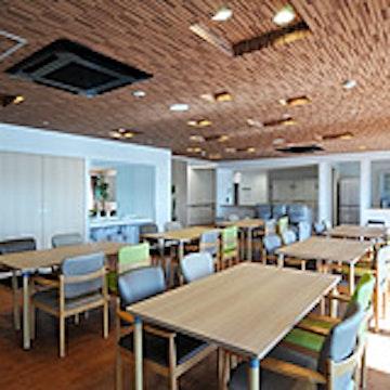 アースサポートクオリア仙台富沢(介護付き有料老人ホーム)の写真