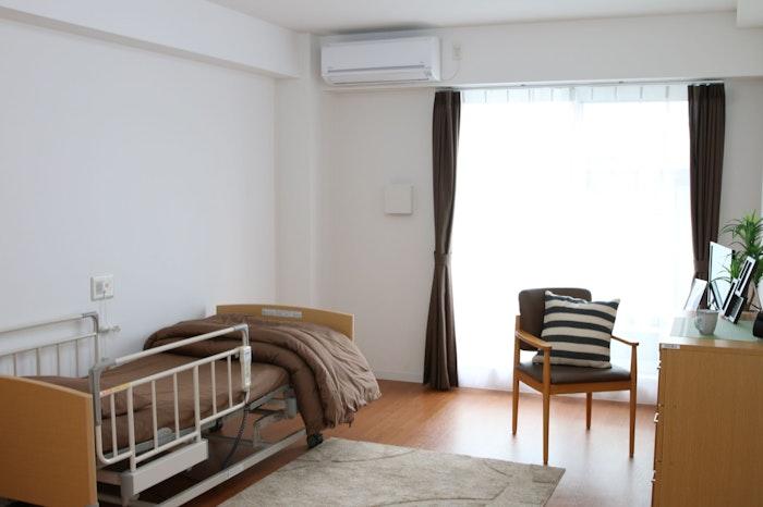 居室 アースサポートクオリア仙台富沢(有料老人ホーム[特定施設])の画像