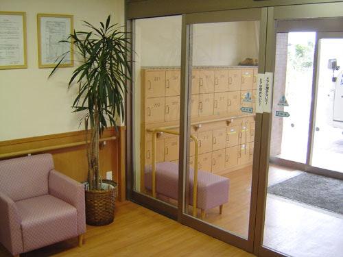 玄関 ニチイケアセンター仙台松森(有料老人ホーム[特定施設])の画像