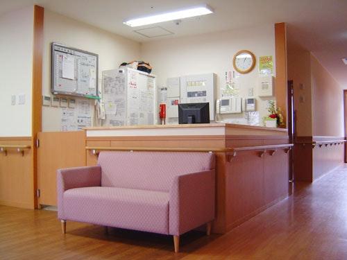 ヘルパーステーション ニチイケアセンター仙台松森(有料老人ホーム[特定施設])の画像