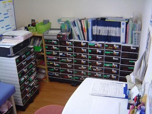 健康管理室 ニチイケアセンター仙台松森(有料老人ホーム[特定施設])の画像