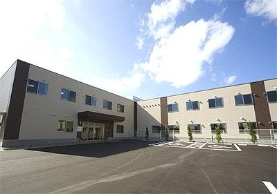 外観 ニチイケアセンターひろおもて秋田(有料老人ホーム[特定施設])の画像