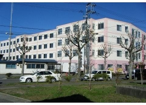 さわやか桜弐番館(介護付き有料老人ホーム)の写真