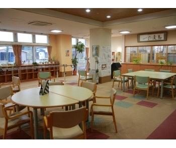 共用部 さわやか桜館(有料老人ホーム[特定施設])の画像