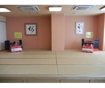 休憩スペース さわやか桜館(有料老人ホーム[特定施設])の画像