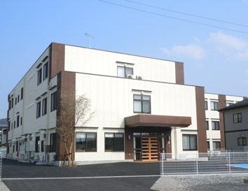外観 ニチイケアセンター山形三日町(有料老人ホーム[特定施設])の画像