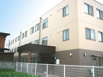 外観 ニチイケアセンター山形桧町(有料老人ホーム[特定施設])の画像