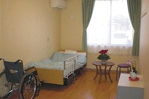 居室 はなことば天童(有料老人ホーム[特定施設])の画像