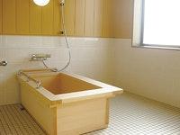 浴室 はなことば天童(有料老人ホーム[特定施設])の画像