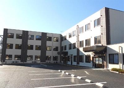 外観 ニチイケアセンター小名浜(有料老人ホーム[特定施設])の画像