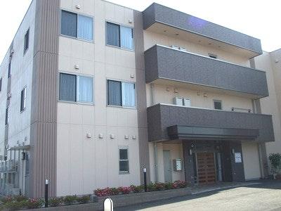 外観 ニチイケアセンター福島大森(有料老人ホーム[特定施設])の画像