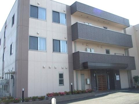 ニチイケアセンター福島大森(介護付き有料老人ホーム)の写真