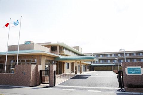ツクイ・サンシャイン会津若松(介護付き有料老人ホーム)の写真