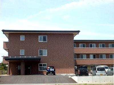 外観 ニチイケアセンター郡山日和田(有料老人ホーム[特定施設])の画像