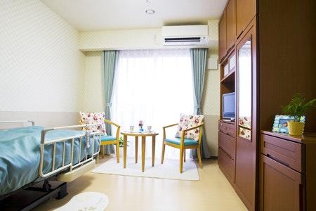 居室 ツクイ・サンシャイン郡山(有料老人ホーム[特定施設])の画像