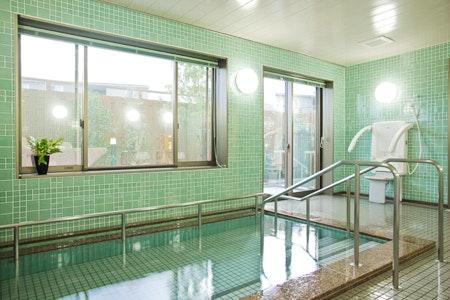 一般浴 ツクイ・サンシャイン郡山(有料老人ホーム[特定施設])の画像