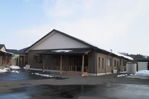 あさかの杜ケアコミュニティそよ風(介護付き有料老人ホーム)の写真