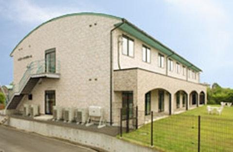 しまナーシングホーム常北(介護付き有料老人ホーム)の写真