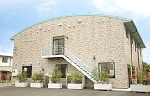 しまホーム常北(住宅型有料老人ホーム)の写真