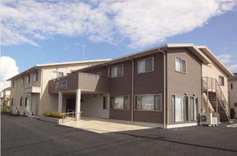 レジデンシャルケア コスモス(サービス付き高齢者向け住宅)の写真