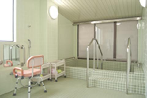 アンダンテ神栖(住宅型有料老人ホーム)の写真