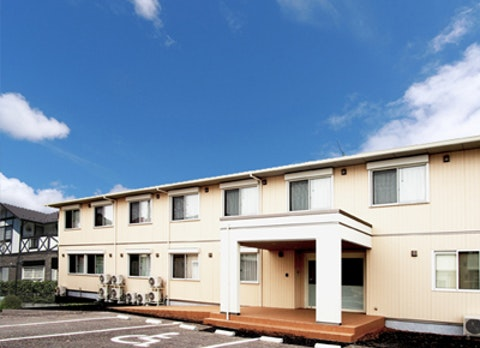 ニューソフィアコート守谷(サービス付き高齢者向け住宅)の写真