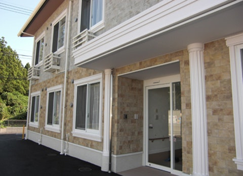 ニューソフィアコートみどりの(サービス付き高齢者向け住宅)の写真