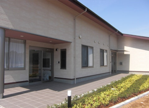 ニューソフィアコート龍ヶ崎(サービス付き高齢者向け住宅)の写真