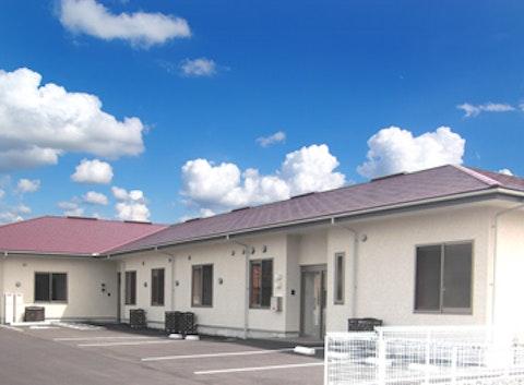 ニューソフィアコート神立(サービス付き高齢者向け住宅)の写真