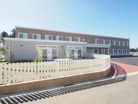 ニューソフィアコートプレミアムリゾートあみ(サービス付き高齢者向け住宅)の写真