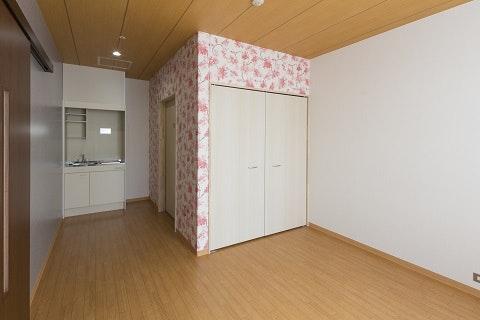 居室 ニューソフィア二の宮(サービス付き高齢者向け住宅(サ高住))の画像