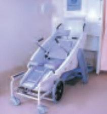 機械浴② コモドヴィータ下館(有料老人ホーム[特定施設])の画像