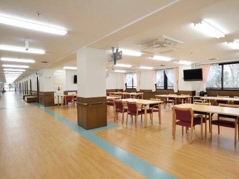 廊下 ここいち 水戸城東(サービス付き高齢者向け住宅(サ高住))の画像