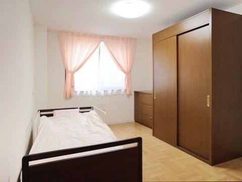 居室 ここいち 水戸城東(サービス付き高齢者向け住宅(サ高住))の画像